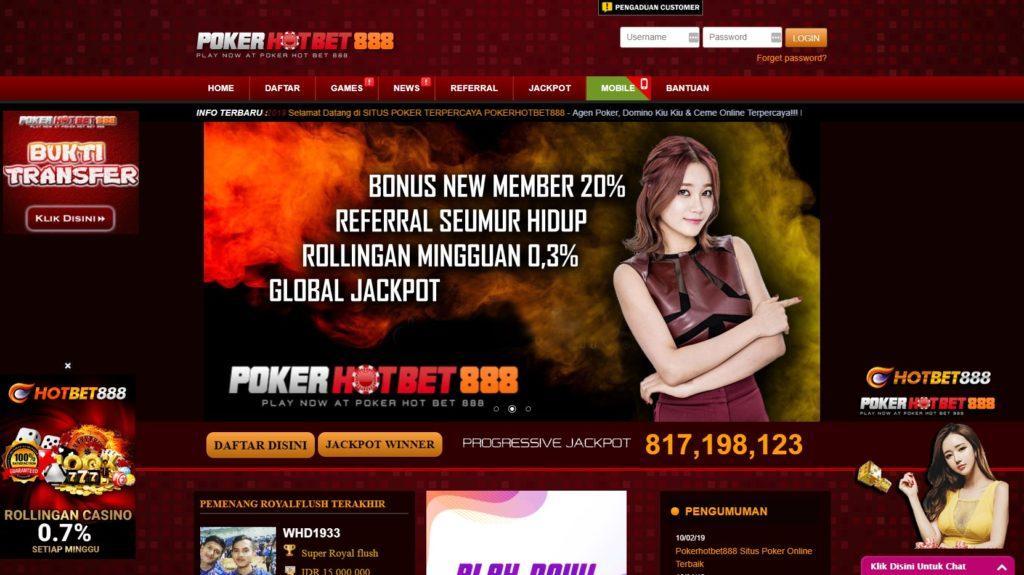 Situs Bermain Judi IDN Poker88 Terbaik Dengan Keuntungan Terbanyak