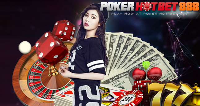 Link Pokerhotbet888